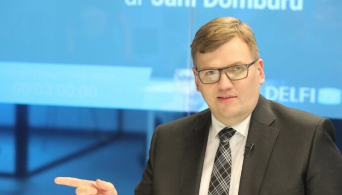 Пуце: если суд восстановит Ушакова на посту, я подам в отставку