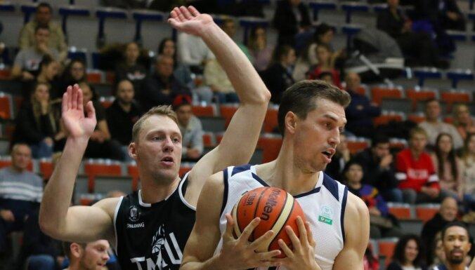 Šeļakovs atgriežas basketbola klubā 'Ventspils'
