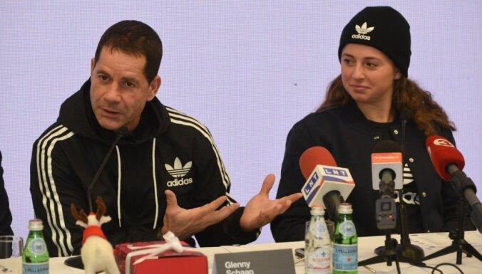 Ostapenko treneris Šāps: nākamā sezona Jeļenai būs ļoti svarīga