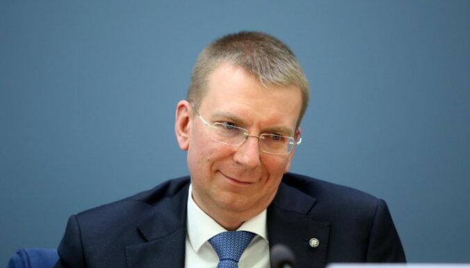 Ринкевич: несмотря на потуги России, гибкая латвийская экономика переживет эмбарго