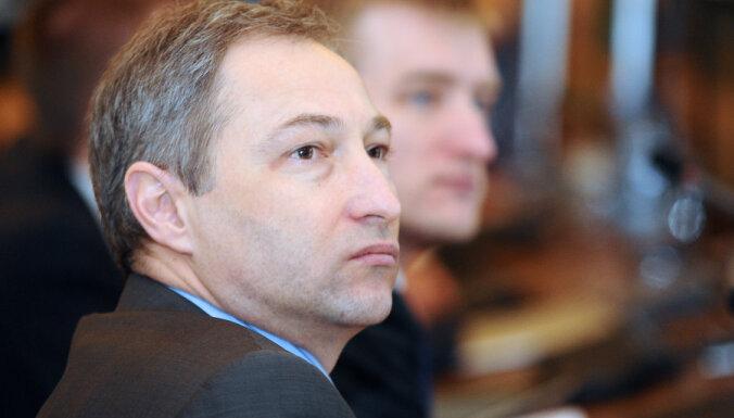 Jaunās konservatīvās partijas premjera kandidāts – Bordāns; sarakstā arī atvaļinātais ģenerālis Lieljuksis