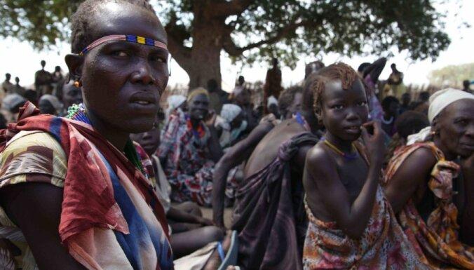 Бойня скотоводов: в Южном Судане убиты более ста человек