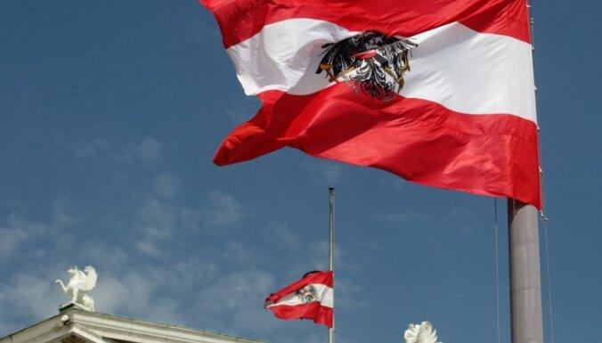Президент объявил нового канцлера Австрии