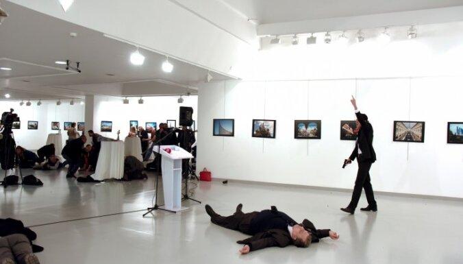 """Госдеп: версия о причастности США к убийству посла РФ в Турции """"смехотворна"""""""