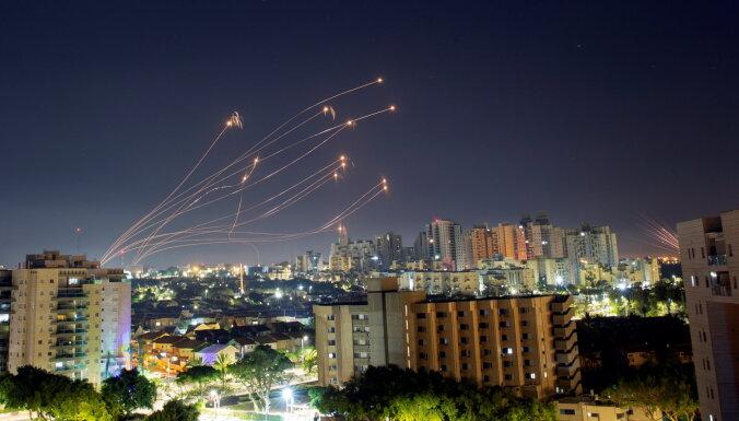 Агентство гражданской авиации призывает отменить полеты в Израиль
