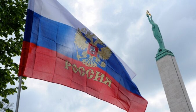 Начаты проверки из-за пророссийских настроений в школах Латвии