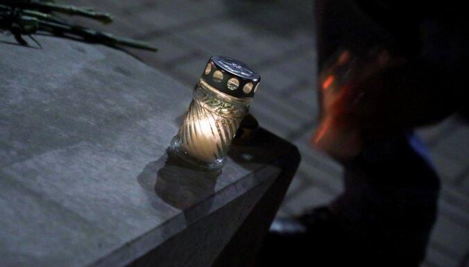 Минздрав в Тихую субботу призывает помянуть жертв Covid-19
