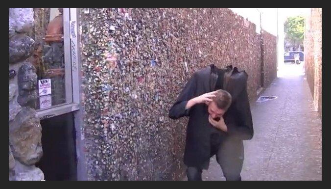 ВИДЕО: Фокусник сделал трюк и остался без головы