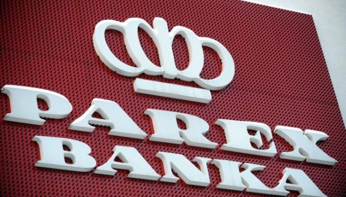 'Parex sāga': Nav atgūti vairāki simti miljoni eiro no savulaik valsts ieguldītā