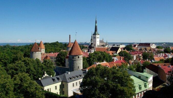 Таллинец сдавал квартиру посольству Великобритании. Жившая там сотрудница НАТО сбежала, оставив после себя бардак