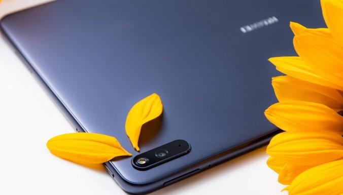 Революционный прорыв производительности: на что способен новый планшет Huawei MatePad Pro?