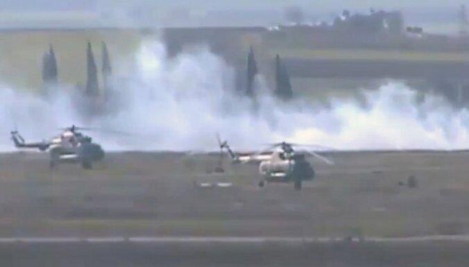Sešas aviokatastrofas, kuru iemesls bija personāla kļūdas