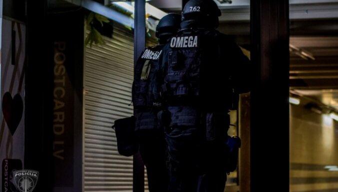 ЧП в Кенгаргасе: обиженный клиент угрожал взорвать игровой зал