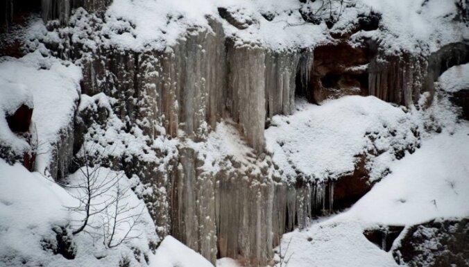 Leduskritumus meklējot: Ķūķu klintis – Latvijā augstākais devona iežu atsegums