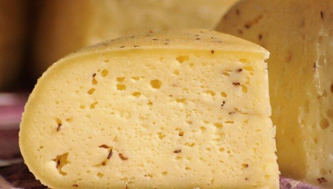 Noras Jāņu siers