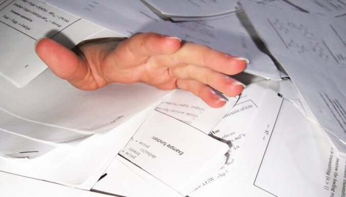 Налог для получателей гонораров хотят рассчитывать в зависимости от оборота