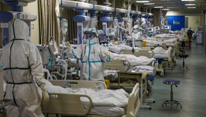 ВОЗ объявила максимально высокий уровень угрозы эпидемии коронавируса