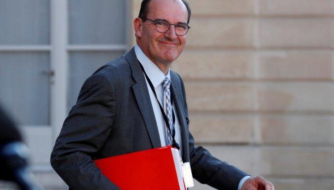 Новым премьер-министром Франции станет Жан Кастекс