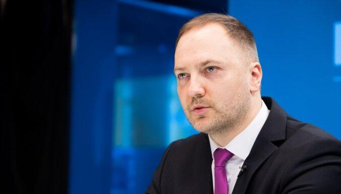 Глава МВД: в Латвии нужно выровнять функции Государственной и муниципальной полиции
