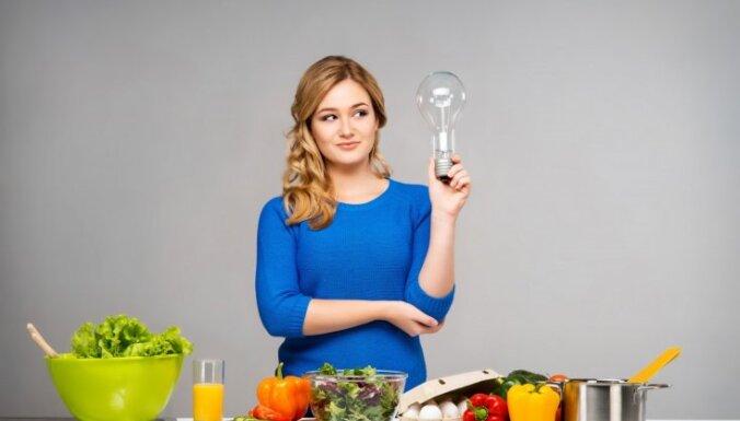 Ar ko receptēs aizstāt dārgus un eksotiskus pārtikas produktus?