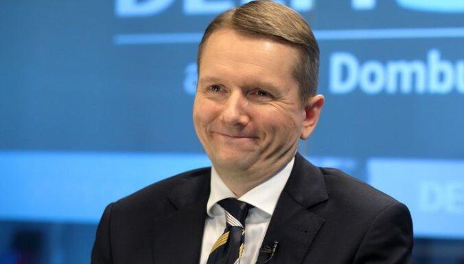 'Guļošos nesit' un cerības par 'ABLV Bank' – FKTK vadītājs par Latvijas finanšu sistēmu