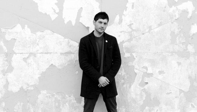 Ventspilī uzstāsies perkusionists un skaņu mākslinieks Ilajs Kešlers
