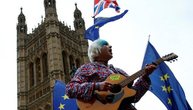 Times: Евросоюз готов отложить Brexit до 2020 года
