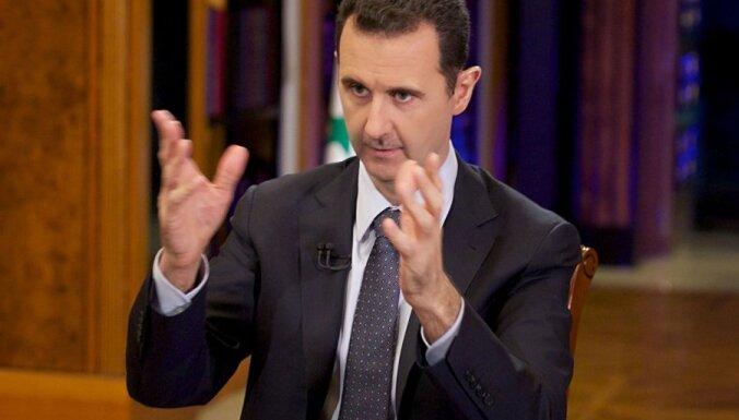 Франция заинтересовалась активами дяди Асада