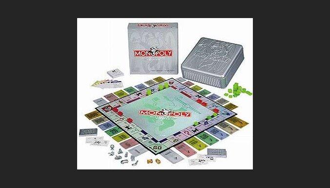 Monopols
