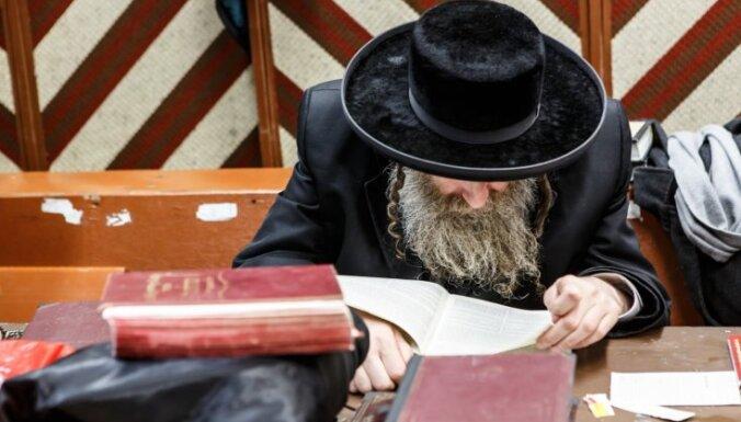 Из-за еврейского праздника Пурим правительство Латвии продлило время работы религиозных мест 25 февраля