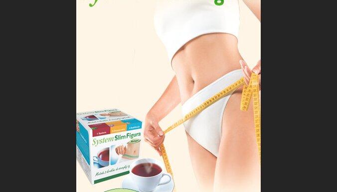 Veselīgs veids liekā svara zaudēšanai!