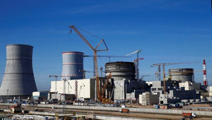 Литва добивается санкций ЕС против Москвы и Минска из-за строительства БелАЭС