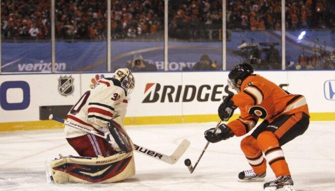НХЛ: Стэмкос и Жиру в погоне за Малкиным