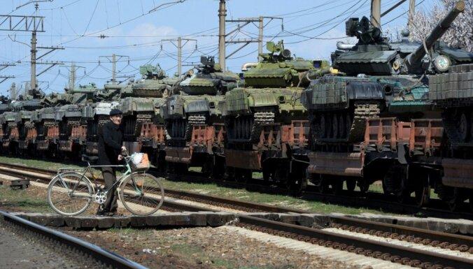 Готовит ли Россия наступление на Украину: на что указывают новые данные?
