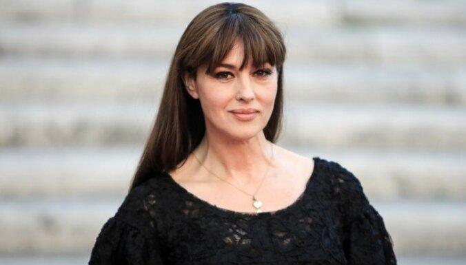 ФОТО: 52-летняя Моника Беллуччи обнажилась для телесериала