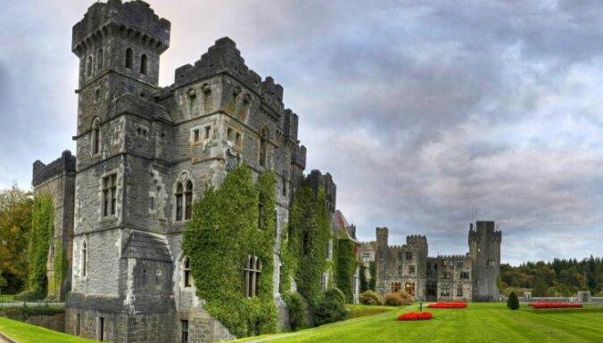 Отдых по-королевски: крепости и замки, ставшие гостиницами