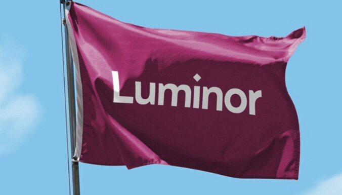 Blackstone выкупил за 1 млрд евро долю в Luminor