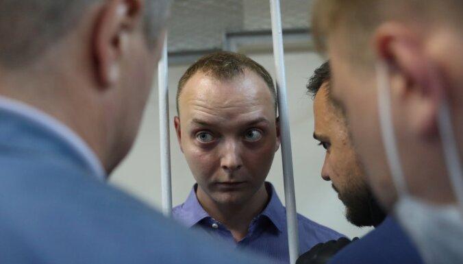 """""""Отрицаю причастность к чешской разведке"""". Иностранный приятель Сафронова рассказал о своих отношениях с ним"""