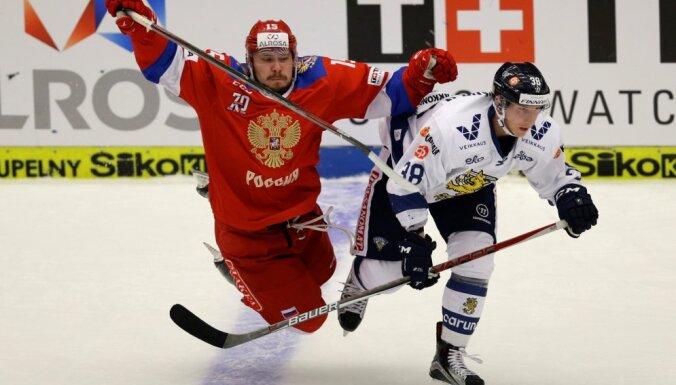 Anatoly Golyshev Russia, Juuso Hietanen Finland