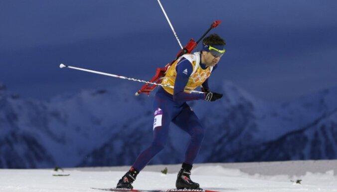 Бьорндален теперь самый титулованный зимний олимпиец