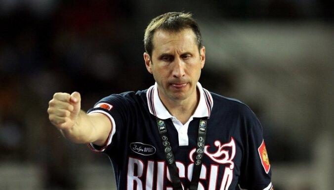 Blats kļuvis par Turcijas komandas 'Darussafaka Dogus' galveno treneri
