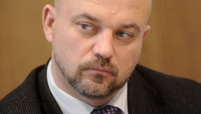 Kalvis Vītoliņš: Vai var pārdot dzīvokli 'pa lēto' VID iekšējās pretkorupcijas dēļ?