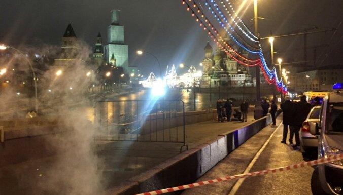 СМИ назвали сумму гонорара за убийство Немцова