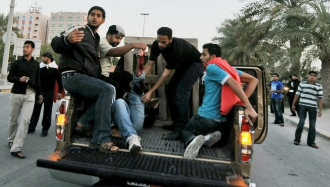 Bahreinā atbrīvo terorismā vainotos šiītu aktīvistus