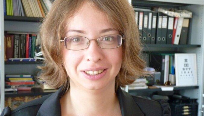 Iveta Kazoka