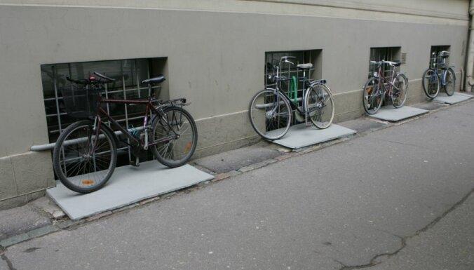 Rīgai mēģinās piesaistīt jaunu velosipēdu nomas uzņēmumu