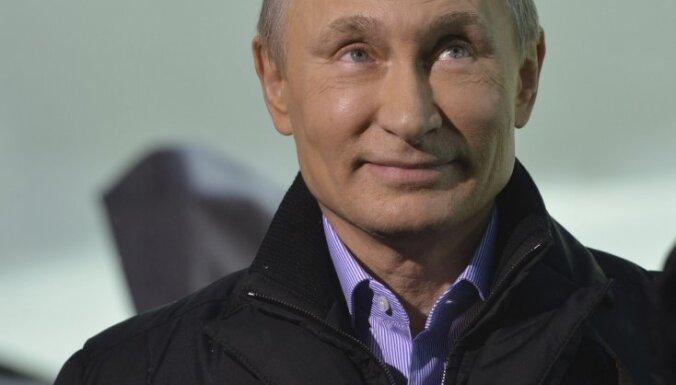 В Казахстане озадачены словами Путина о русском мире