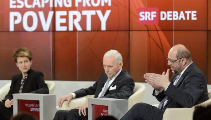 История дня: чем мировая элита занята на экономическом форуме в Давосе (на самом деле)