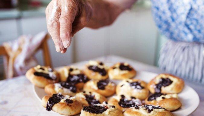 Pašmāju 'superprodukti' no mūsu vecmāmiņu virtuves un gardas receptes