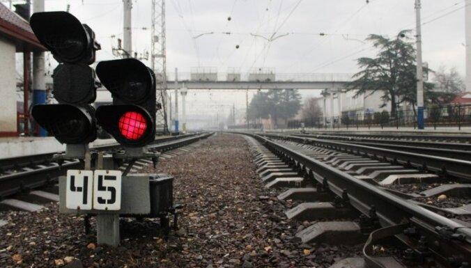 Матисс: нет опасений, что Россия уменьшит объем транзитных грузов по железной дороге